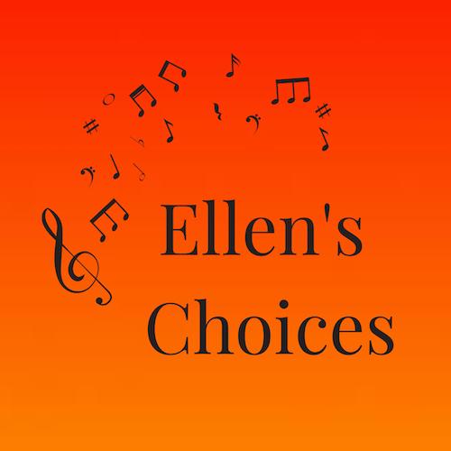 Ellen's Choices Podcast