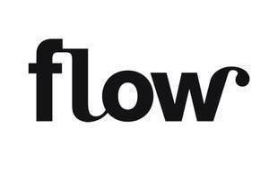 Logo Flow Magazine